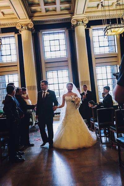 Nottingham Council House wedding (16)