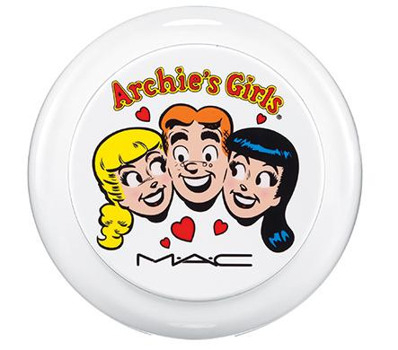 MAC Archie's Girls Collection for Spring 2013