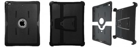 new arrival 8f134 8df1c Improved Otterbox Reflex Series Case for iPad 3 and iPad 4 - Paperblog