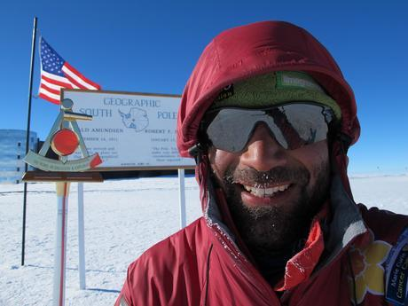 Antarctica 2012: And Then There Was None!