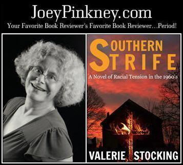 valerie stocking southern strife