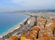 Nice, France: Ville Arc-en-Ciel. Rainbow City