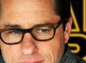 J.J. Abrams Officially Named Star Wars Episode Director