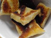 Claire's Pierogi's Made with Wrappers