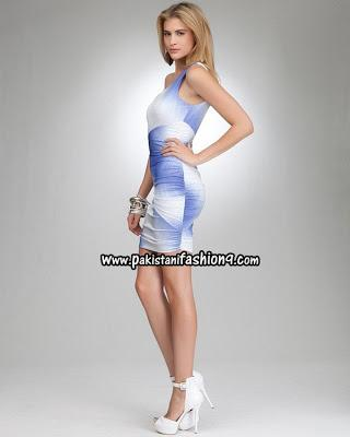 Ombre Dress Collection