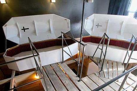 weird hotels propeller island city lodge