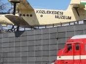 Közlekedési (Transport) Múzeum, Budapest, Hungary