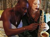 Omar Jessica Chastain Bruce Weber Vogue Germany January 2013