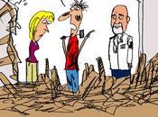Cartoon About ProBest Pest Management