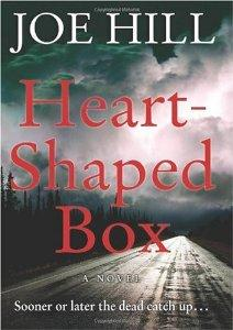 Heart-Shaped Box, Joe Hill