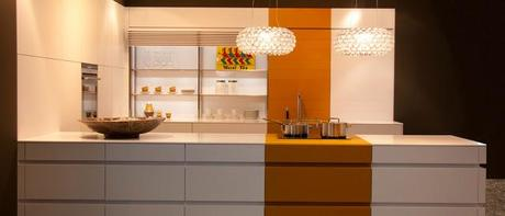 Kitchen Trends from IMM Cologne 2013 - LivingKitchen