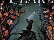 Book Review: 'The Wise Man's Fear' Patrick Rothfuss
