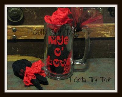 Mug O' Love and Party #35