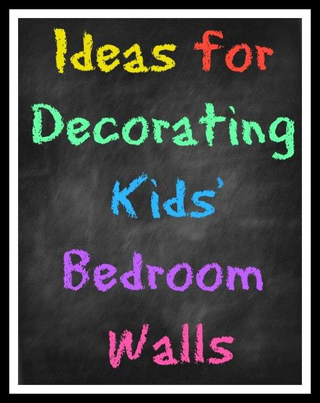 Wonderful Kids Bedroom Wall Decorating Ideas 460 x 580 · 38 kB · jpeg