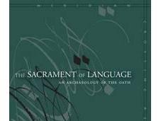 Agamben, Language, Communicabiity