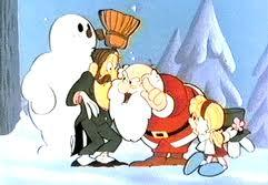 No One Mourns The Wicked The Story of Frosty the Snowman Through