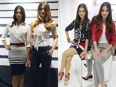 GUESS & Marciano Spring 2013 Collection