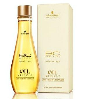 Best of Hair Oils