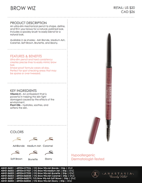 Brow Wiz {Review}