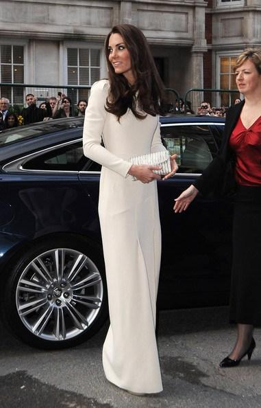 Kate+Middleton+Dresses+Skirts+Evening+Dress