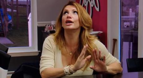 Mob Wives: Of Vice And Men. It Was Prison Road Trips And Rehab Field Trips…Drita And Renee Hit The Road.