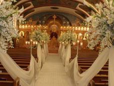 Church Wedding Fees Increase