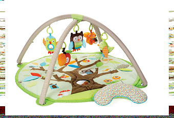 Toy Tuesday: Non-Toxic and Organic Playgyms for Baby ...
