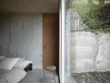 Single Family House Andreas Fuhrimann Gabrielle Hächler Architects