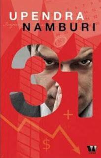 Book Review: 31 by Upendra Namburi