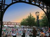 2013 Northeast Folk Music Festivals Dance Camps