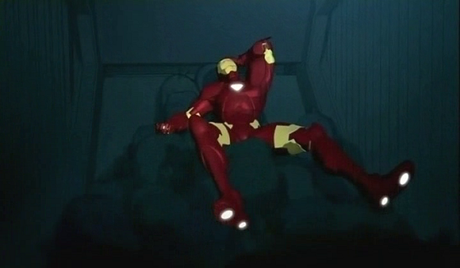 Frame By Frame Review Iron Man Armored Adventures: The X-Factor
