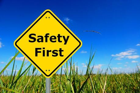 Helpful tips to increase safety around the home paperblog for Safety around the house