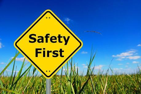 Helpful Tips to Increase Safety Around The Home