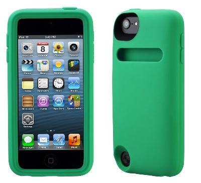 Speck KangaSkin Silicone Case for iPod Touch 5G