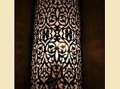 Kenoz Offers Elegant Moroccan Sconces Which Creates Excellent Ambience