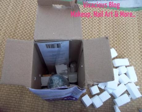 VioletBag.com & Me