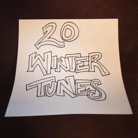 Wilder Beatz: 20 Songs to Get You Through Deep Winter
