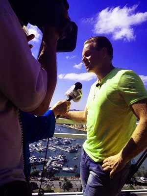 Wallenda interview