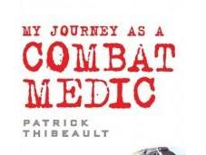 Book Review: Journey Combat Medic Ends 02/08/2013