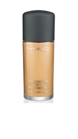 The perfect full coverage foundation