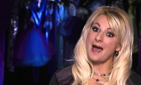 Dance Moms: It's The Revenge Of The Replacements, And Studio Bleu Sends The ALDC Home With A Black Eye.