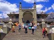 Vorontsov Palace- Alupka