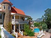 Villa Yalta Snigiri, Gurzuf