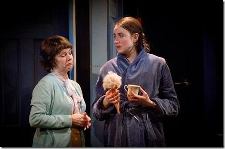 Review: Happy Now? (Shattered Globe Theatre)