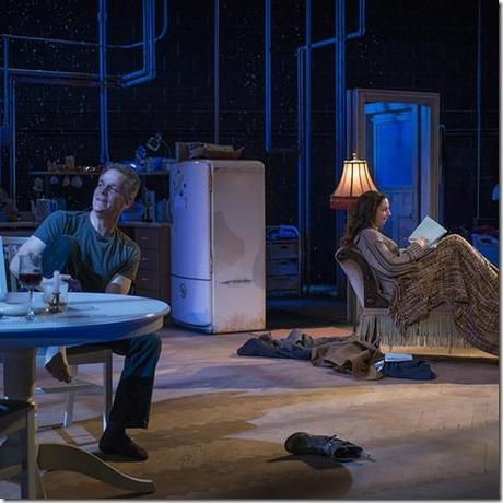 Review: Skylight (Court Theatre)