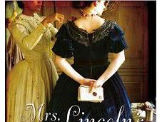 Review: Mrs. Lincoln's Dressmaker Jennifer Chiaverini