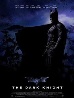 In search of a Dark Knight
