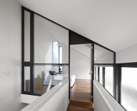 Nth Fitzroy House by AM. Architecture 4