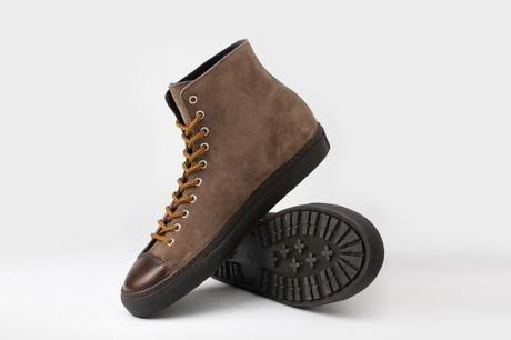 Buttero Hiking Sneakers