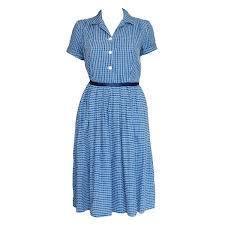 Those Pretty Little Vintage dresses